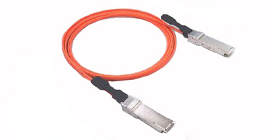 56G QSFP+ Active Optical Cable